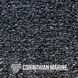 Tile charcoal w logo